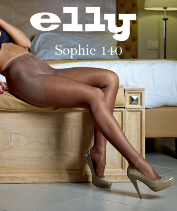 Sophie 140 Support Pantyhose PLUS