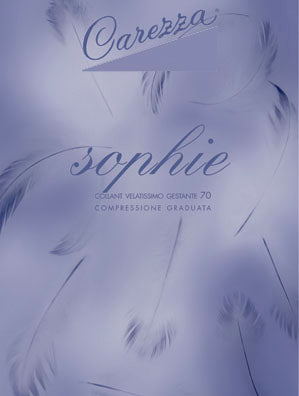 Sophie 70 Support Maternity Pantyhose