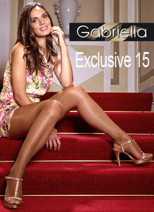 Exclusive 15 Pantyhose