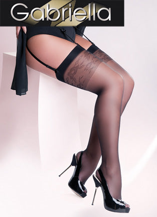 Katia Plus Size Stockings