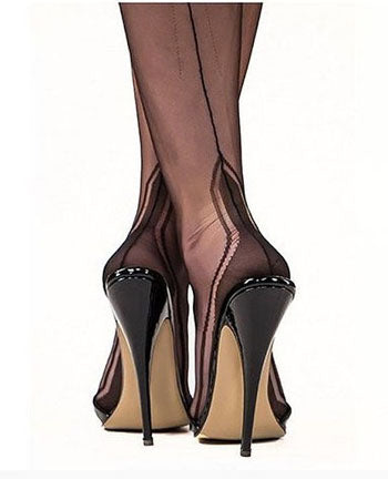Manhattan Full Fashioned Stockings