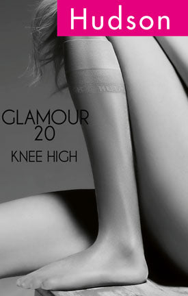 Glamour 20 Knee High