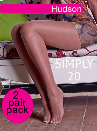 Simply 20 Pantyhose