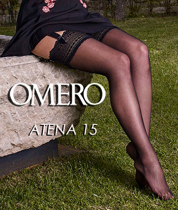 Atena 15 Stockings