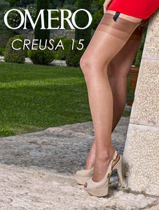 Creusa 15 Stockings