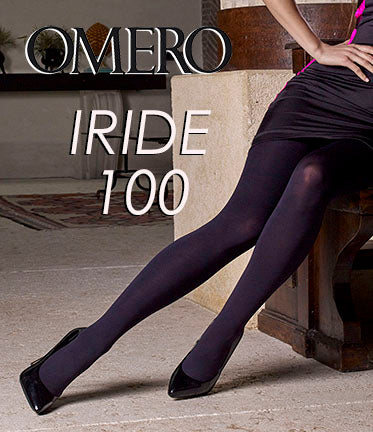 Iride 100 Opaque Tights