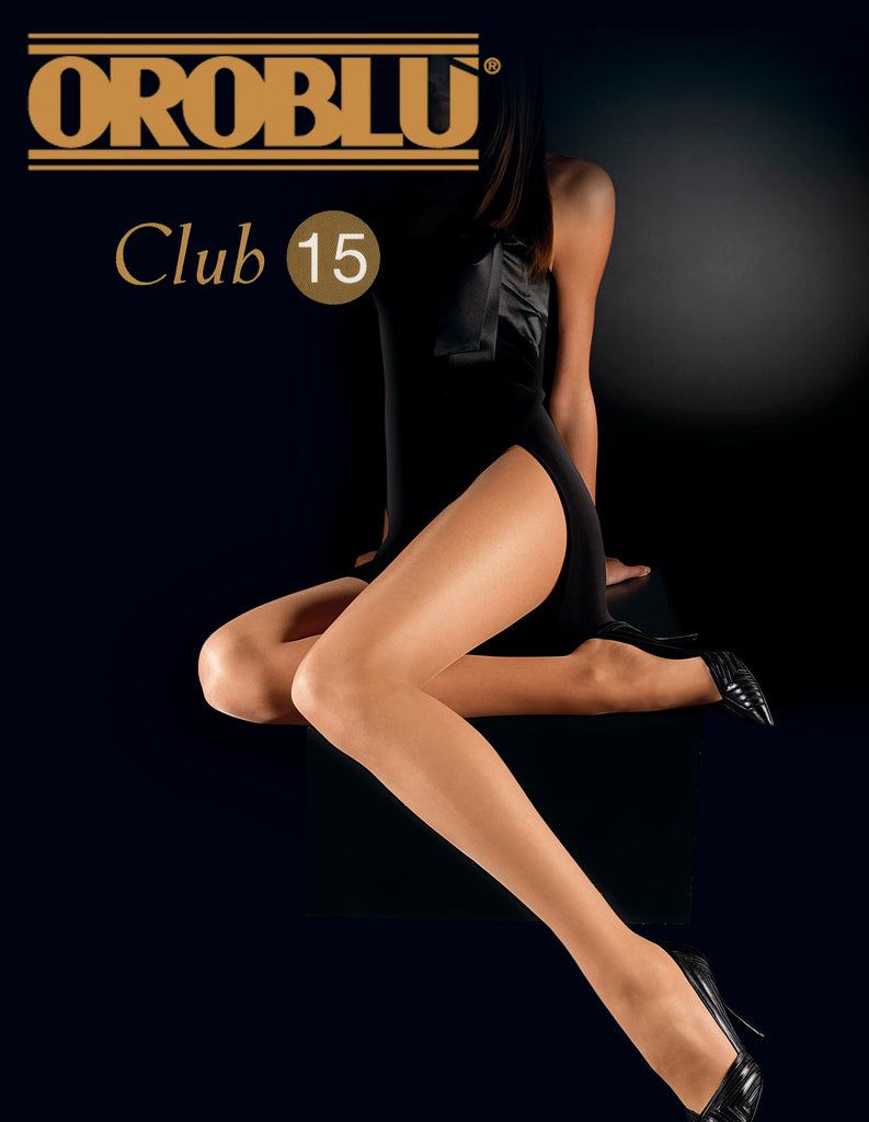 Club 15 Pantyhose