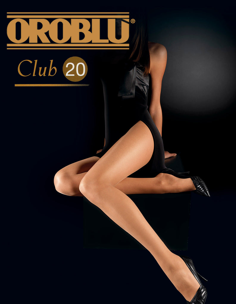 Club 20 Pantyhose