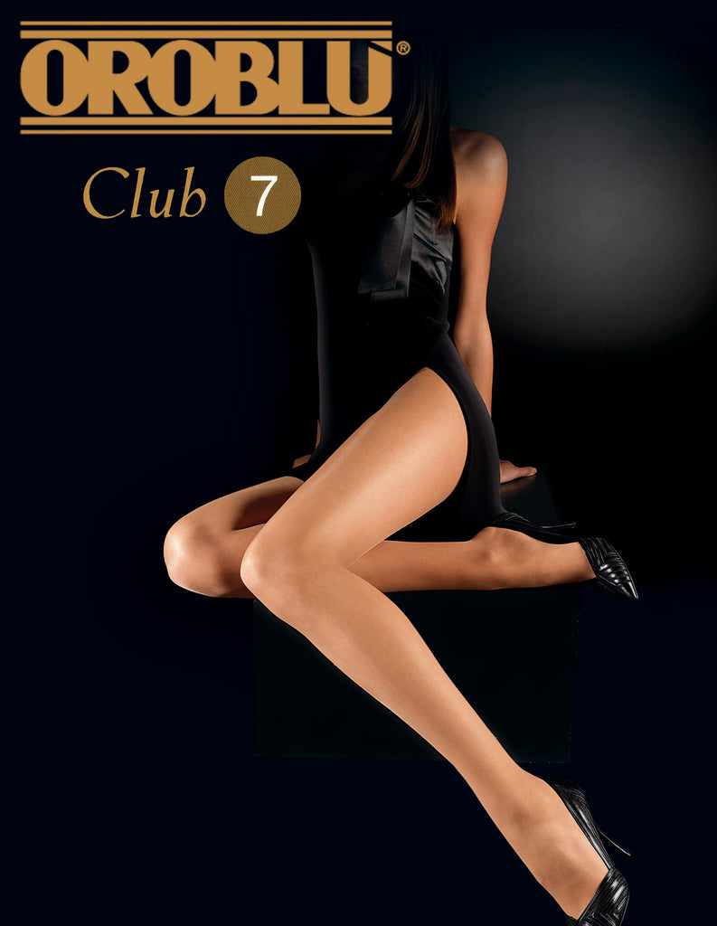 Club 7 Pantyhose