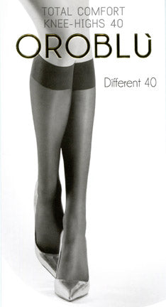 Different 40 Knee Highs