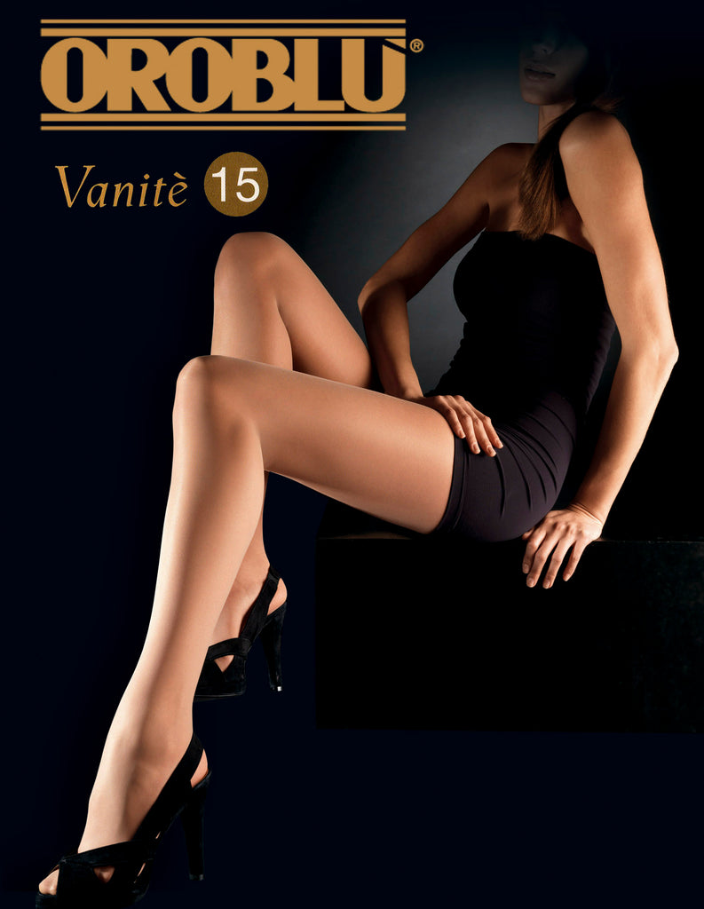 Vanite 15 Pantyhose