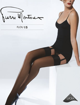 Flou 15 Stockings