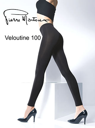Veloutine 100 Leggings