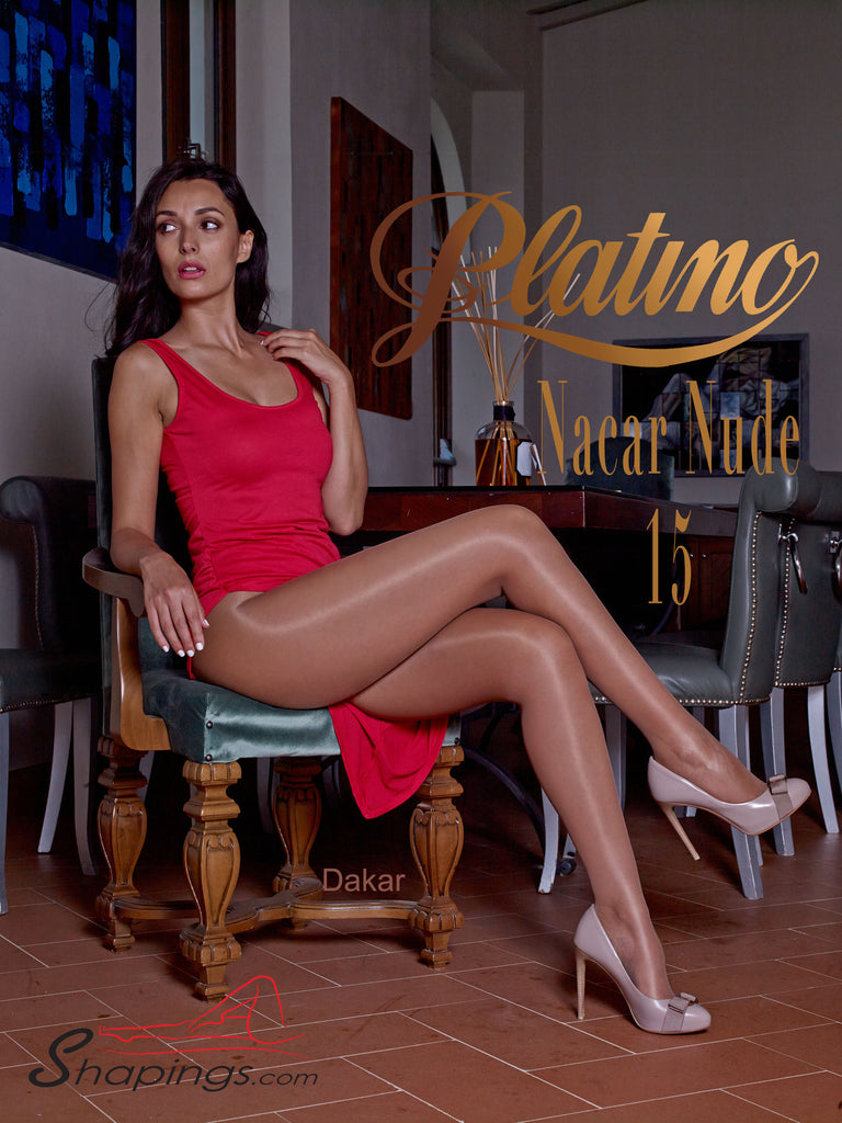 Nacar All Nude Pantyhose