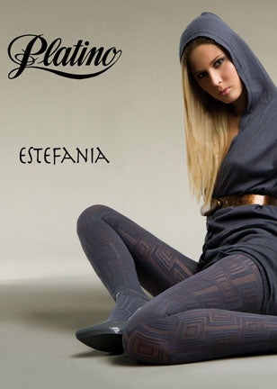 Estefania Fashion Pantyhose