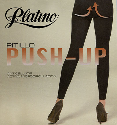 Pitillo Push Up Leggings