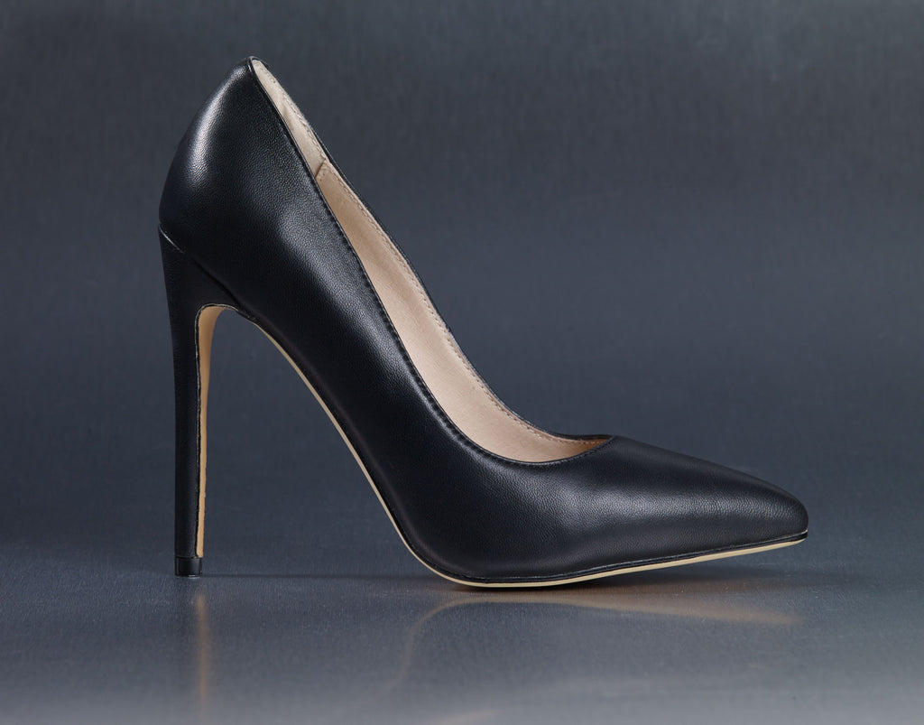 Mia Stiletto Pump