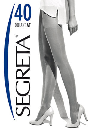 Collant 40 Support Pantyhose