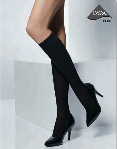 Veloutine 50 Knee High
