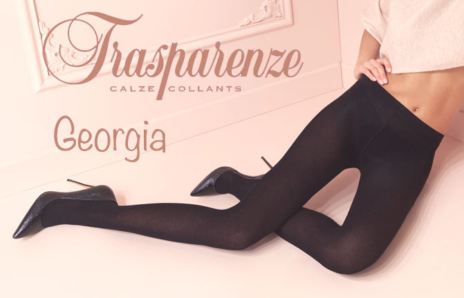 Georgia Cashmere Tights