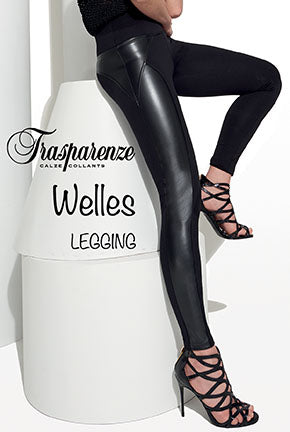 Welles Legging