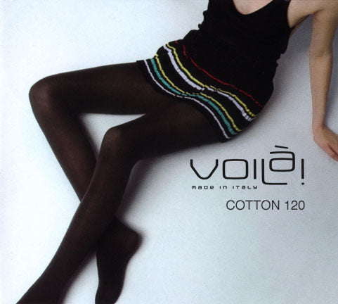Cotton 120 Tights