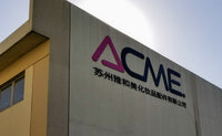 ACME Cosmetic Components eröffnet Fertigungszentrum in China