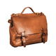 YAAGLE Women All-matching Real Leather Flap Handbag YGM122