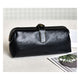 YAAGLE Vintage Genuine Leather ladies Travel Makeup Hanging Toiletry Bag YG6611 - YAAGLE.com