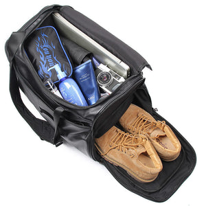 YAAGLE Men's Large Capacity Travel Duffle Handbag Tote YGX6010A - YAAGLE.com