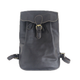 YAAGLE Women's Real Leather Drawstring Flap Backpack YGPD2133 - YAAGLE.com