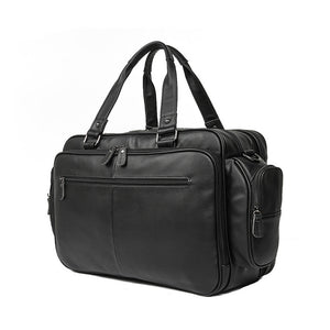 YAAGLE Multi-layers Men's Business Briefcase Laptop Bag YG7150A - YAAGLE.com