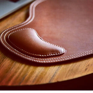 YAAGLE Leather Mousepad YG8711 - YAAGLE.com