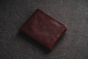 YAAGLE Unisex Real Leather Mini Wallet Card Slots YG8053C - YAAGLE.com