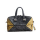 YAAGLE Women Vintage Mixed Color Patchwork Handbag YGCS936 - YAAGLE.com