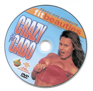 Crazy for Cabo, DVD