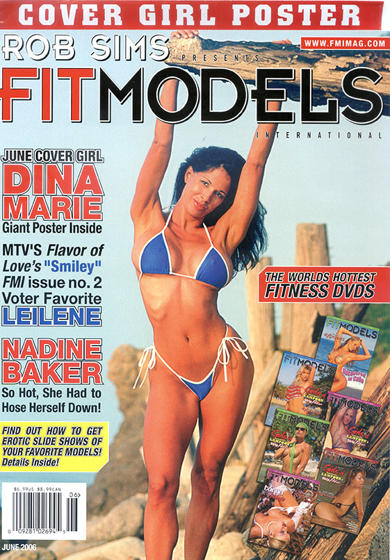 Fitmodels International-