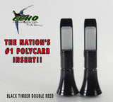 INSERT - ECHO TIMBER POLYCARB U-PICK COLOR LISTING FOR ONE INSERT