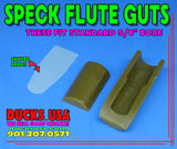 GOOSE GUTS - SPECK FLUTE STYLE SPECK GUTS AWESOME 5-PACK Full Range EASY-TO-TUNE