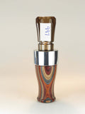 GOOSE CALL - DYMOND WOOD CANADA GOOSE Polycarb Full Range Awesome Call!!