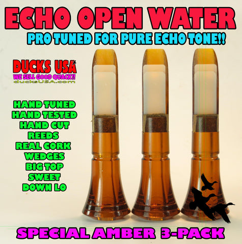 INSERT - ECHO POLYCARB INSERTS - YOU SELECT COLOR & STYLE SEVERAL OPTIONS AVAIL!!