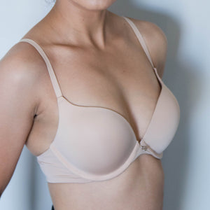 Montelle Prodigy Push Up Bra