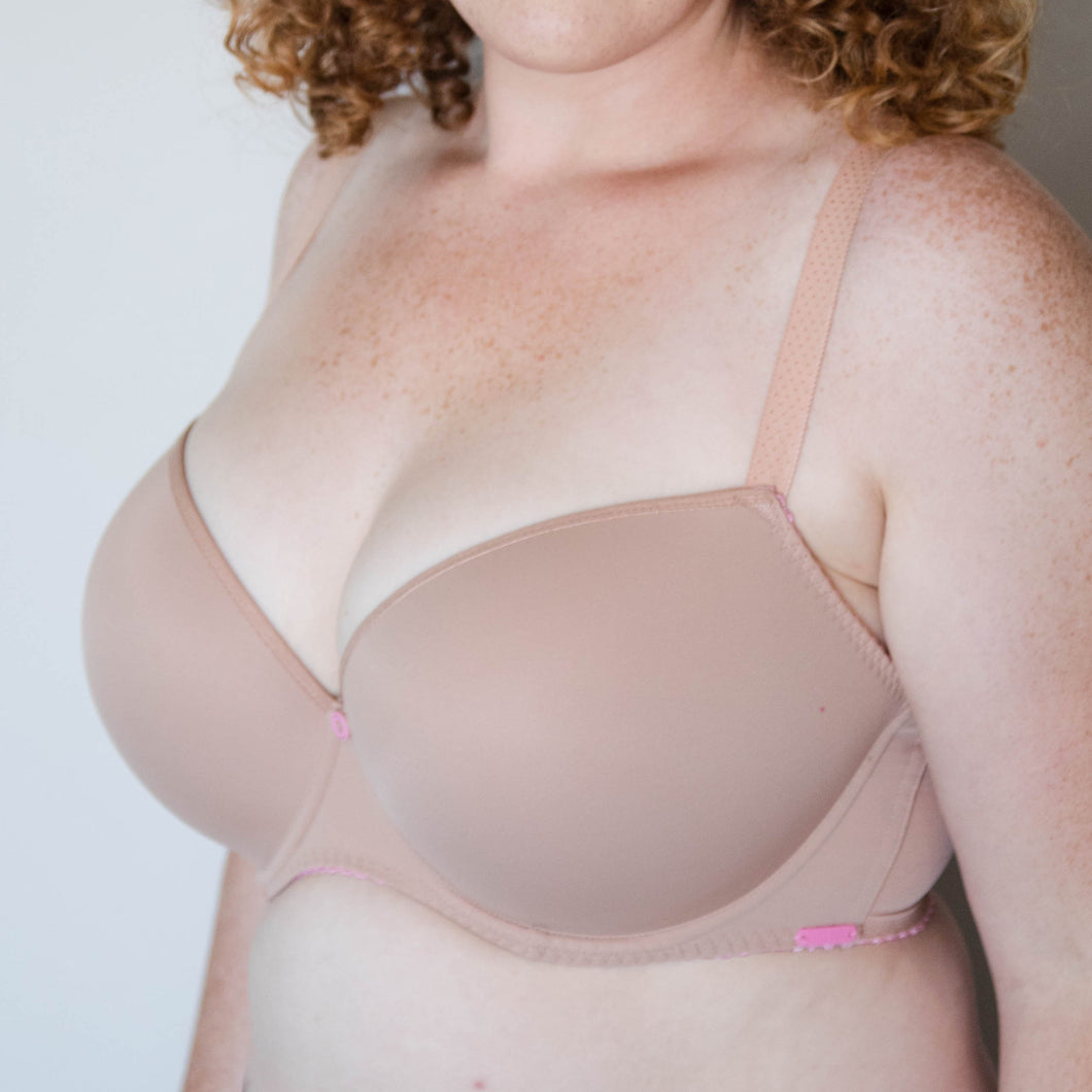 Curvy Kate Smoothie Soul Molded Cup Bra