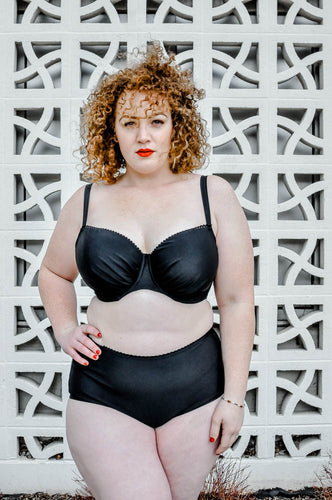 Curvy Kate High Waist Brief