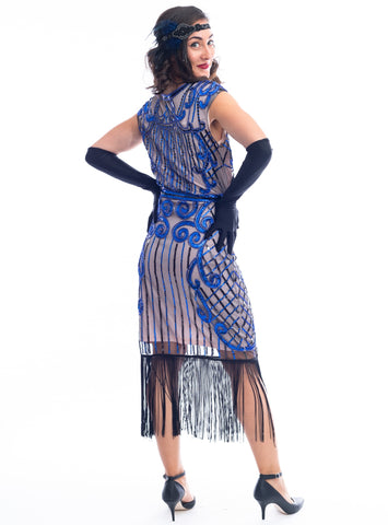 products/1920s-beige-blue-sequin-clara-flapper-dress-back.jpg
