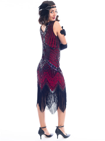 products/plus-size-red-black-beaded-ella-flapper-dress-back.jpg