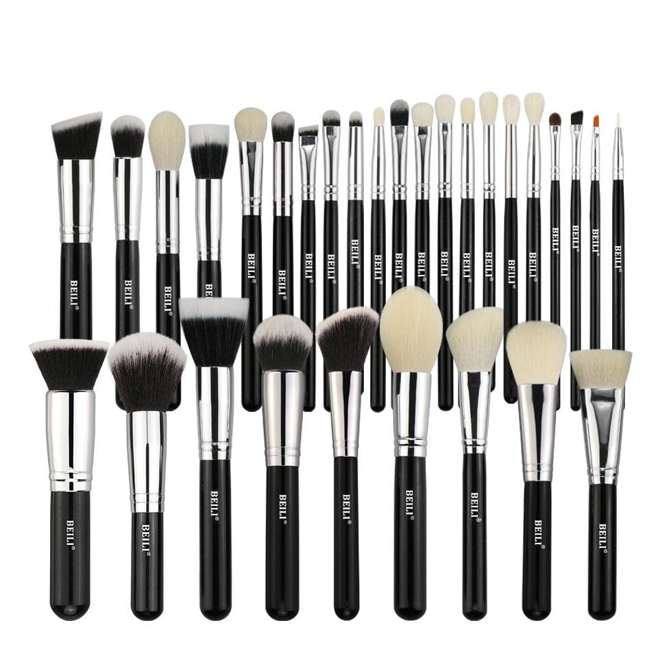 30 pcs Makeup Brush Ultimate Choice - maxiulan