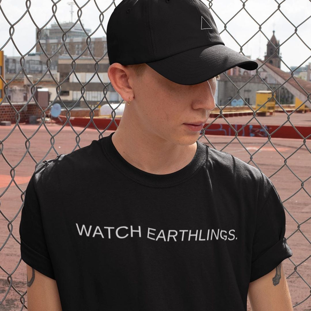 Watch Earthlings