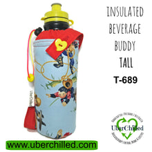 "Load image into Gallery viewer, ""Clearance"" Beverage Buddy - Tall"