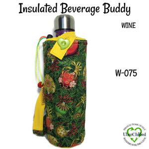 """ Clearance"" Beverage Buddy - Wine"